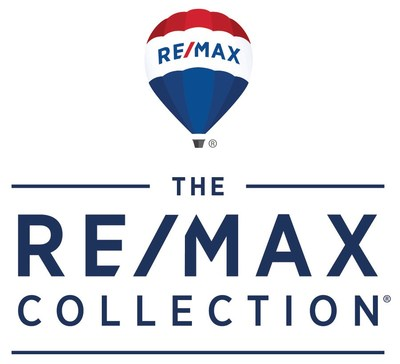 RE/MAX Collection logo (CNW Group/RE/MAX)
