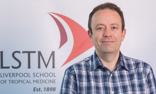 Coleman, IT Systems Architect, Liverpool School of Tropical Medicine (PRNewsfoto/FlowForma)