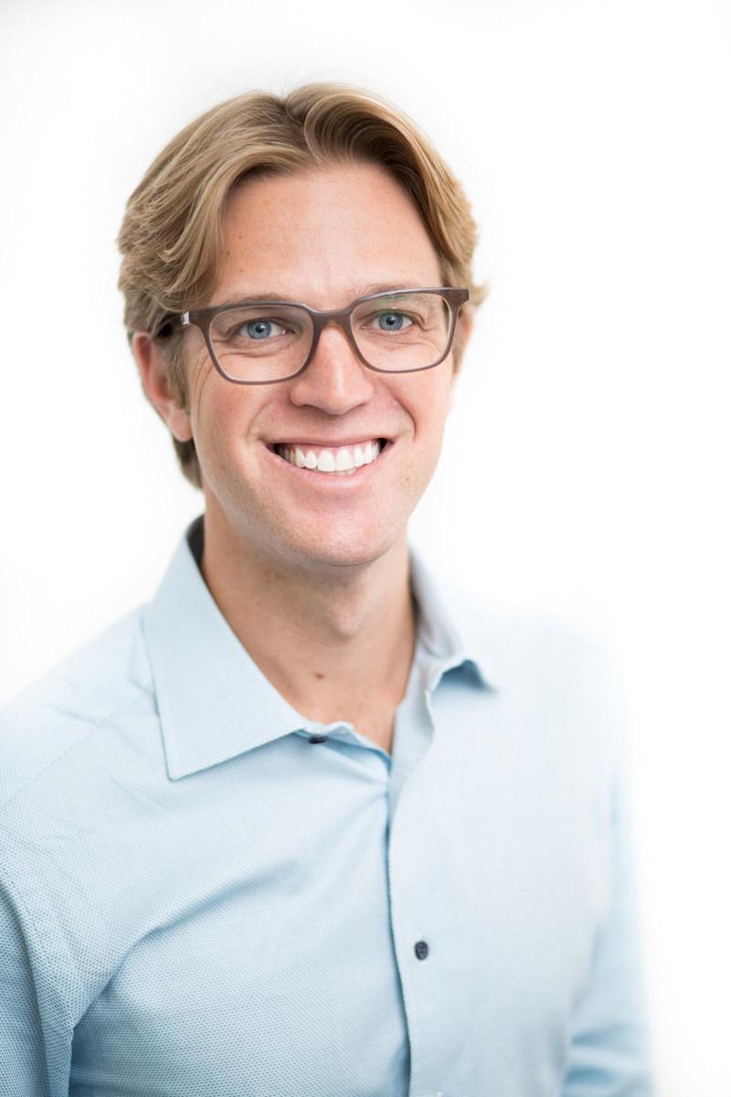 Noah Lang, Cofounder & CEO of Stride Health