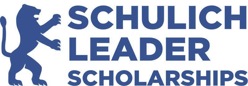 Schulich Leader Scholarships (CNW Group/Schulich Leader Scholarships)