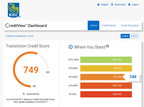 RBC in collaboration with TransUnion introduces CreditView Dashboard to all online banking clients helping them understand credit (CNW Group/RBC)