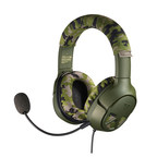 Turtle Beach Announces New Recon Camo Multiplatform Gaming Headset For Xbox One, PS4™ And PC