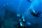 QinetiQ North America Achieves Technology Breakthrough in Full-Duplex Acoustic Underwater Data Communications