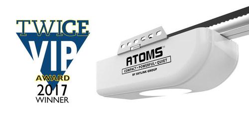 ATOMS Garage Door Opener