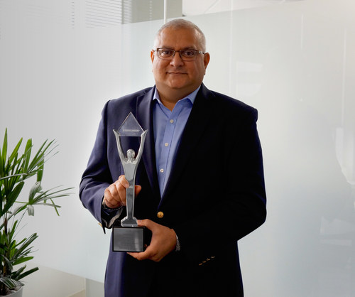 Sanjay Sathe, CEO of RiseSmart