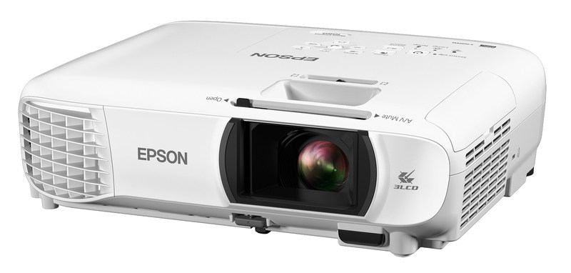 New Epson Home Cinema projectors offer bright, life size entertainment for under $360.