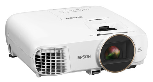 The Home Cinema 2100 and Home Cinema 2150 projectors offer affordable and versatile options for the ultimate big-screen upgrade.
