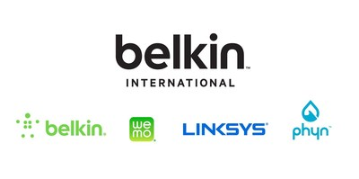 Belkin International Named One Of The Best Companies To Work For In Los Angeles By The Los Angeles Business Journal