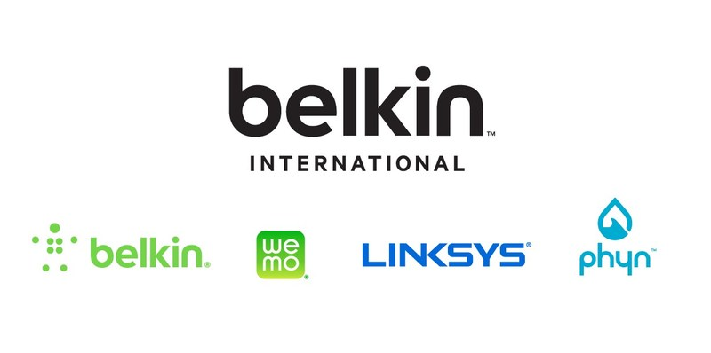belkin international named one of the best companies to