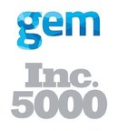 GEM Advertising Debuts on Inc. 5000 List of America's Fastest-Growing Private Companies