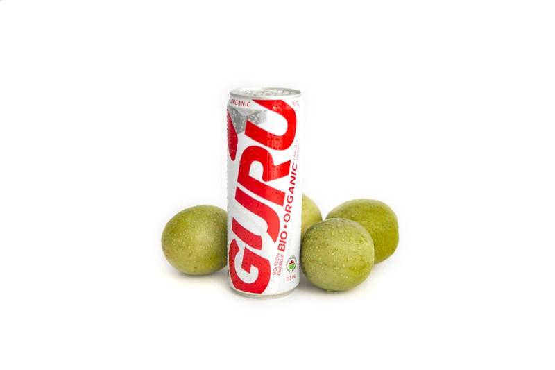 GURU Organic Lite (CNW Group/GURU)