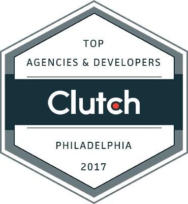 Top Agencies & Developers Philadelphia 2017