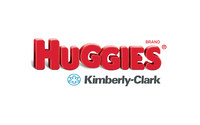 Huggies Kimberly-Clark logo (PRNewsFoto/Kimberly-Clark) (PRNewsFoto/Kimberly-Clark)