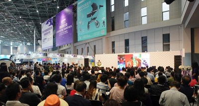 Licensing Seminar at Licensing Expo China