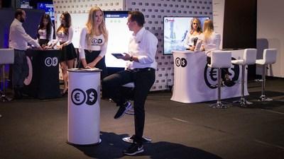Conotoxia at Gamescom 2017 (PRNewsfoto/Cinkciarz.pl)