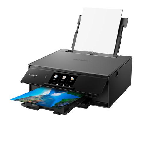 Canon PIXMA TS9120 Wireless All-in-One Printer