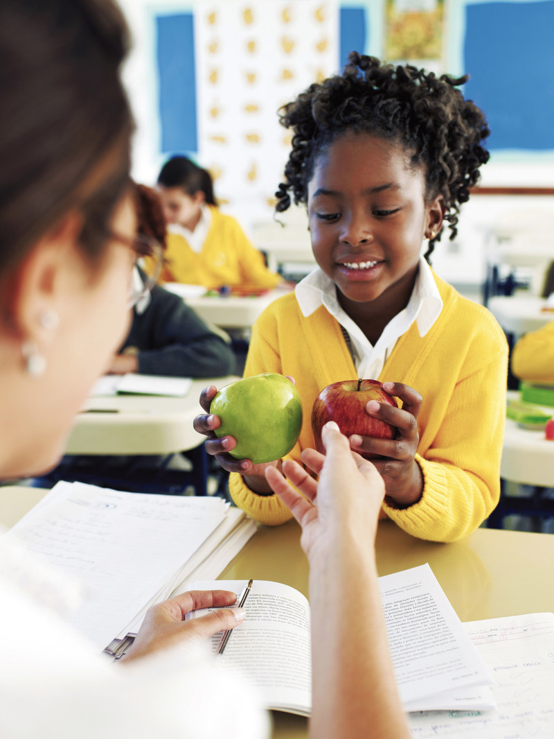 Sodexo lays out ways to add balance and nutrition to school meals and snacks without sacrificing taste and enjoyment