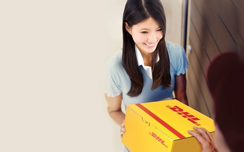 FarEye welcomes DHL eCommerce (PRNewsfoto/FarEye)