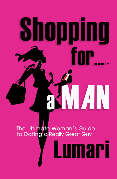Don't change yourself. Change how you shop! Shopping For A Man reveals secret dating tips to help you find deeper personal fulfillment and create a lasting, meaningful relationship without playing games and sacrificing yourself. Lumari's wisdom teachings, visualizations, and evolutionary shopping tips will help you date a fabulous guy who's the right fit for you! Dating Is Shopping! The Power is in Your Hands. If you love men and you love shopping, this is your book!