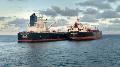 Following Prime Minister Modi s visit, India to buy US$1 billion of US crude