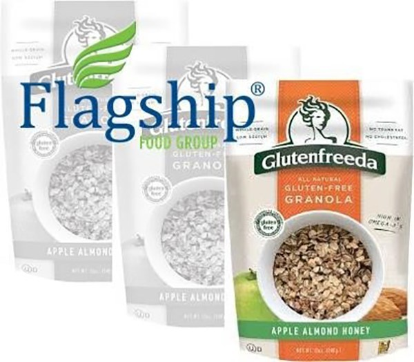 Flagship Food Group subsidiary acquires certain assets of Glutenfreeda Foods, Inc.