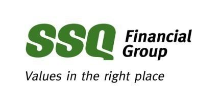 Logo SSQ Financial Group (CNW Group/SSQ FINANCIAL GROUP)