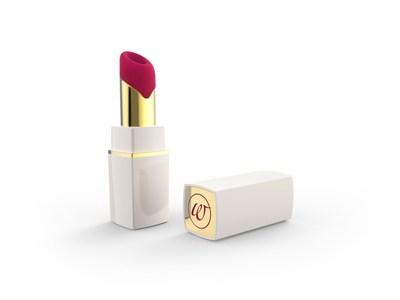 Womanizer 2GO ivory gold new model (PRNewsfoto/Womanizer)
