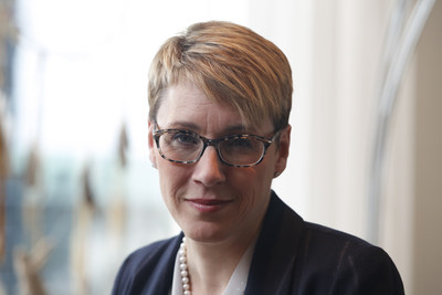 The Chief Commissioner of the Canadian Human Rights Commission, Marie-Claude Landry. (CNW Group/Canadian Human Rights Commission)
