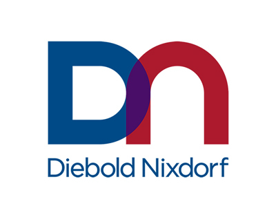 Diebold Nixdorf Primary Logo.