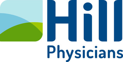 Hill Physicians Medical Group Logo (PRNewsfoto/Hill Physicians Medical Group)