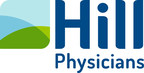 Hill Physicians Refreshes Brand