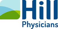 Hill Physicians Medical Group Logo