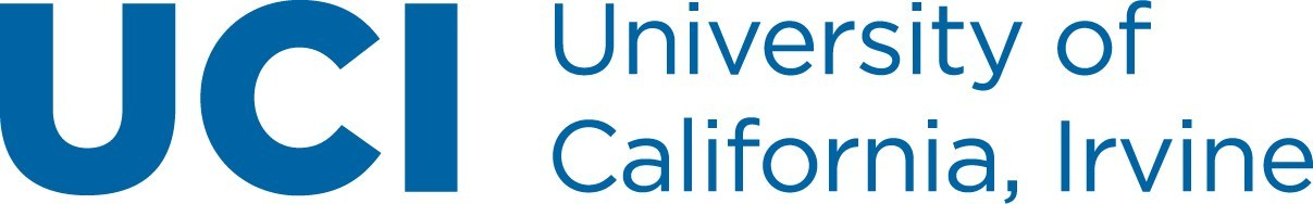 UCI Logo (PRNewsfoto/University of California, Irvine)