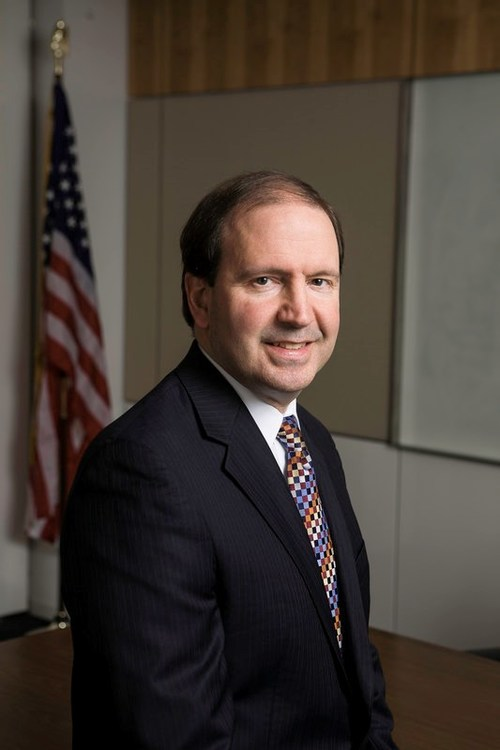 John Edgar, SVP Innovation Centers and Chief Strategist for IT Transformation at Salient CRGT