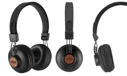 House Of Marley Expands On Wireless Audio Product Line Reinforcing Innovation Through Sustainability - Positive Vibration 2 Wireless