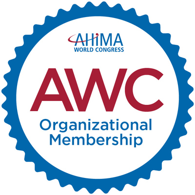 AHIMA_World_Congress_Logo