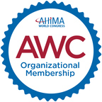 AHIMA World Congress (PRNewsfoto/AHIMA World Congress)