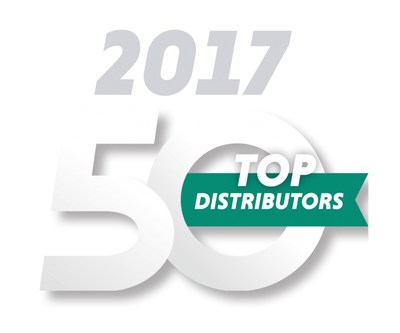 World Emblem makes Top 50 Supplier List