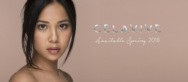 USANA's new skincare line, Celavive. Go beyond what you see.