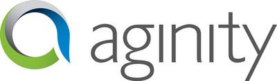 Aginity Logo (PRNewsfoto/Aginity)