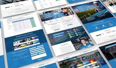 KEO Marketing Wins Two 2017 International Business Awards for Website Design