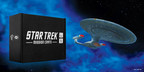 Star Trek™ Mission Crate Launching This Holiday