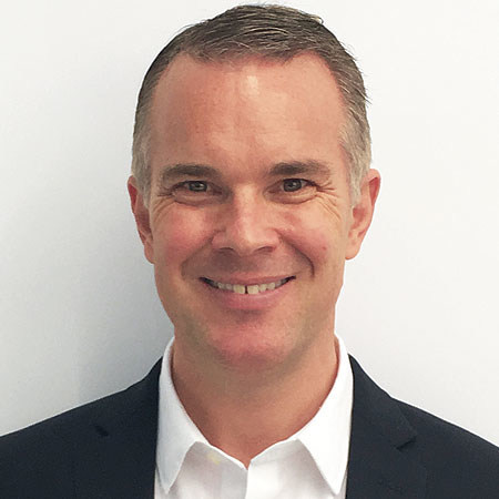 Vode Lighting, a linear lighting design and manufacturing company, today announced the appointment of Ian Coll as New York City sales manager.