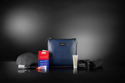 Delta Premium Select TUMI pouch
