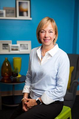 Michele McGovern, CEO, Alight, Inc.
