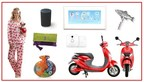 New York Media Invited to Consumer Product Events' Short Lead Holiday and Long Lead Valentine's Day Gift Guide Product Preview - Wednesday, August 23, 2017