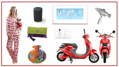 Media Only Gift Guide Recommendations