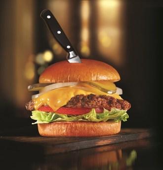 Steak 'n Shake Launches New Prime Steakburger™