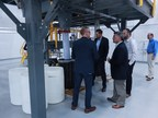 CoorsTek Hosts United States Senator Cory Gardner at its Center for Advanced Materials in Golden