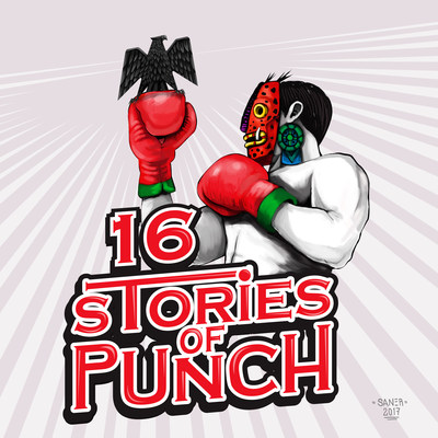Leading up to Mexican Independence Day and the most anticipated fight of the year, Canelo Alvarez vs. Gennady Golovkin, both on September 16, Tecate will share 16 stories of true Mexican and Mexican American warriors.